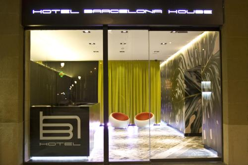 Barcelona House impression
