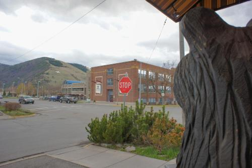 City Center Motel - Missoula, MT 59802