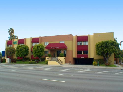 Carlyle Hotel - Campbell, CA CA 95008