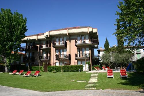 . Hotel Smeraldo