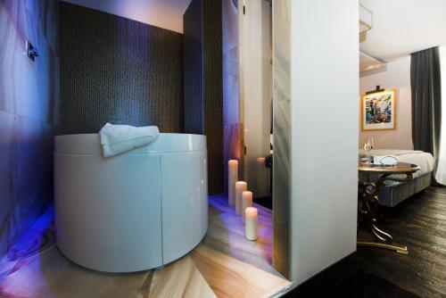 Hotel HT6 Hotel Roma