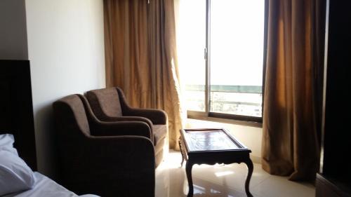 Nile Boutique Hotel at Nile Plaza - image 12