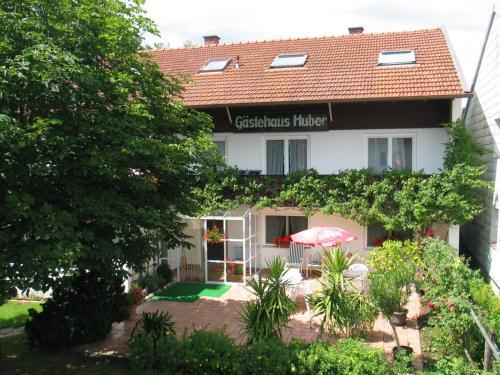 Gastehaus Huber   Original Sixties Hostel