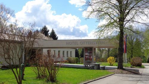 . Hotel Restaurant Ottenstein Superior