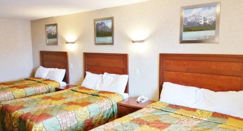 Alpine Motel - image 11