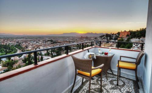 . Hotel Mirador Arabeluj