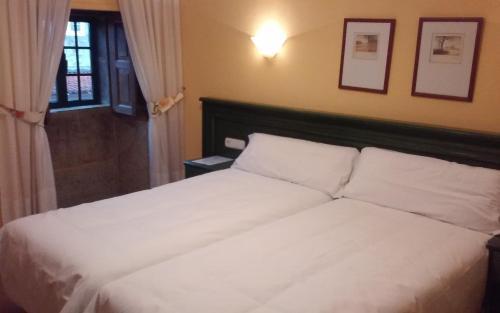 Zweibettzimmer Hotel Gastronómico Casa Rosalia 8
