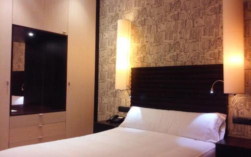 Doppel-/Zweibettzimmer (1 Erwachsener) Hotel Gastronómico Casa Rosalia 5