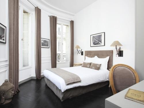 THE RESIDENCE : LUXURY 3 BEDROOM LE LOUVRE photo 7