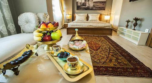 Istanbul Hotel Million Old City online rezervasyon