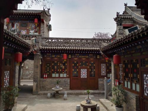Pingyao Weikui Folk Inn