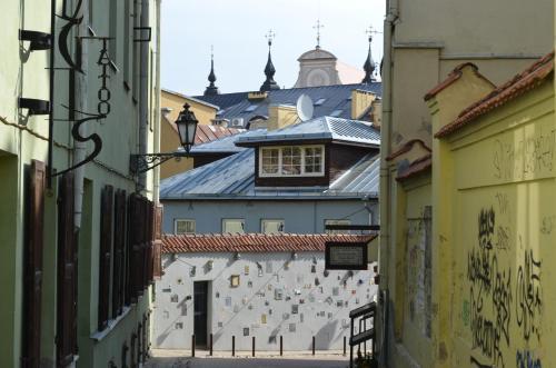 HotelSofijos apartamentai Old Town