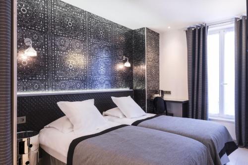 Hotel M Saint Germain photo 26