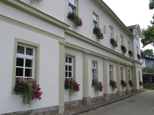 . Hotel Garni - Haus Gemmer