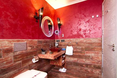 Senior Suite-Sierra de Aitana Boutique Hotel Sierra de Alicante 8