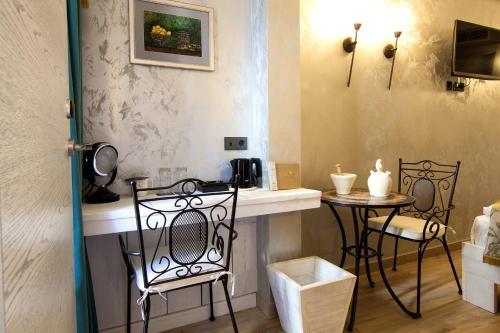 Double Room-Sierra de Mariola Boutique Hotel Sierra de Alicante 5