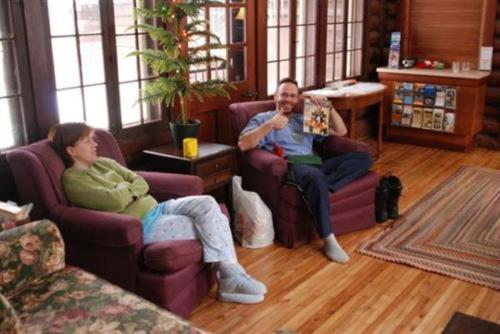 HI - Mississippi Headwaters Hostel - Park Rapids, MN 56470