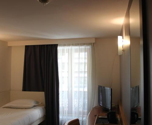 Hotel Metropolitain photo 26