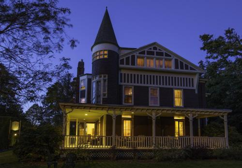 Ivy Lodge - Accommodation - Newport