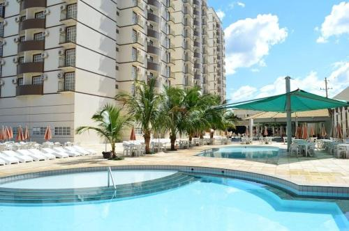 Apartamento Diroma Exclusive