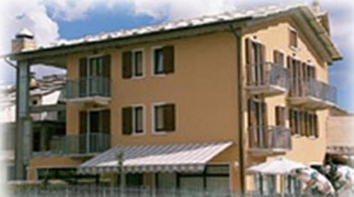 Hotel Scandola - Bosco Chiesanuova
