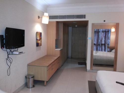 Hotel Crocus -Bangalore