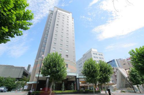 ホテル 国際 21 長野