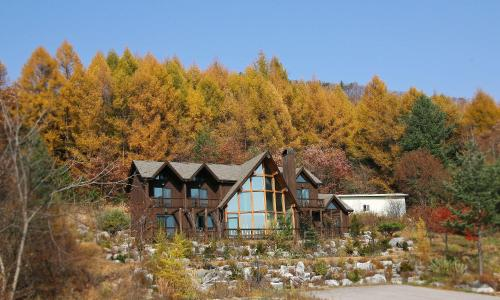 Chalet Resort
