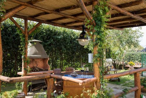 B&B La Casa Nel Giardino