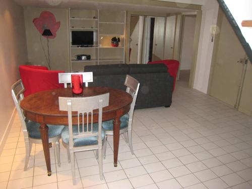 Apartement Fontaine photo 12