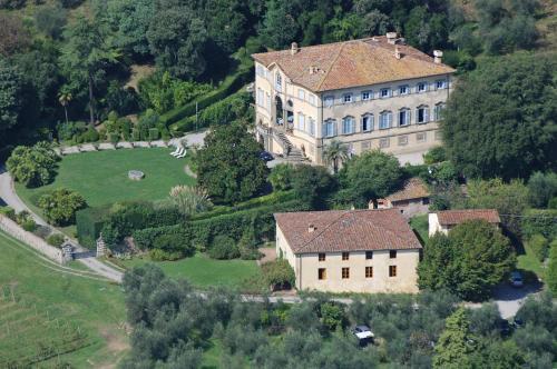 . Azienda Agricola Fabbrica Di San Martino
