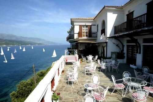 . Mirini Hotel