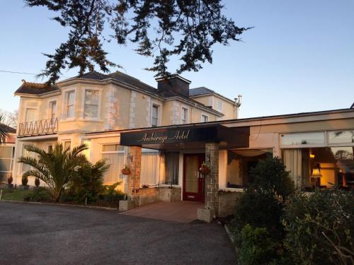 Anchorage Hotel, Torquay