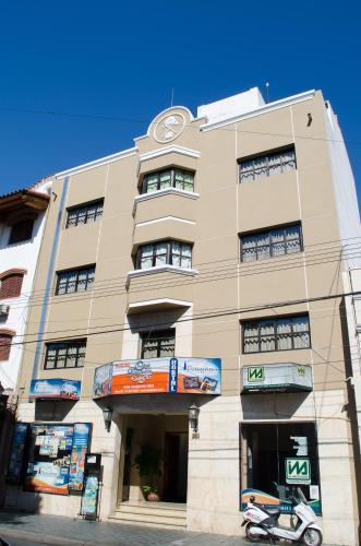 HotelHOSTAL CASA DEL PEREGRINO