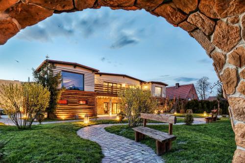 . Sommer Residence Hotel&Spa