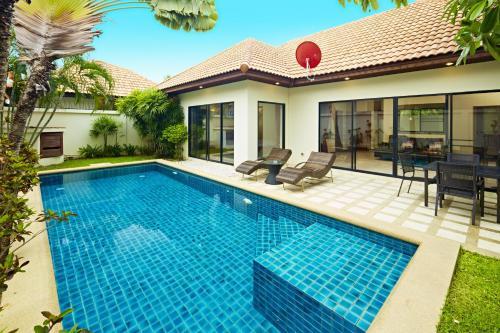 View Talay Villa by MyPattayaStay View Talay Villa by MyPattayaStay