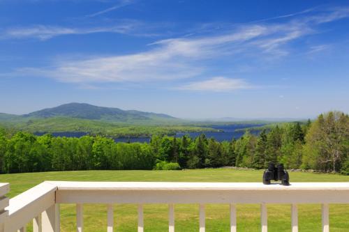 Lodge At Moosehead Lake - Greenville, ME 04441