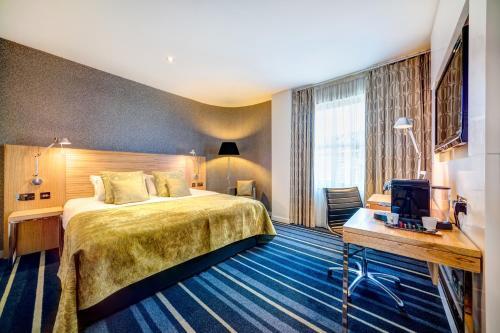Foto - Apex City of Edinburgh Hotel