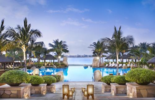 Sofitel Dubai The Palm Resort & Spa photo 24