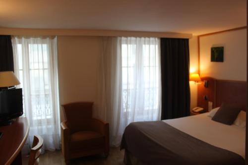 Hotel Metropolitain photo 27