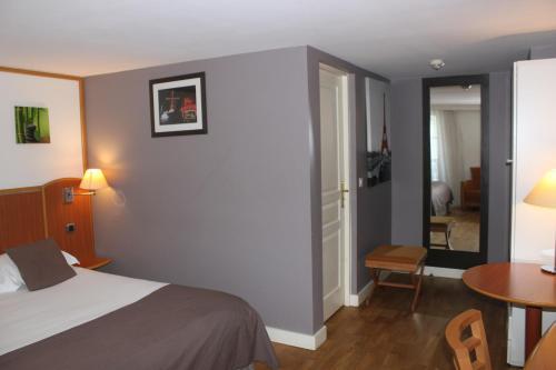 Hotel Metropolitain impression