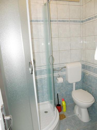 Apartament typu Studio z balkonem (3 osoby dorosłe)  (Studio with Balcony (3 Adults) )