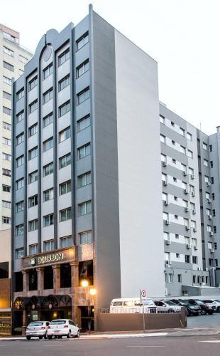 Foto de Bourbon Londrina Business Hotel