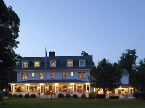 The White Hart - Hotel - Salisbury