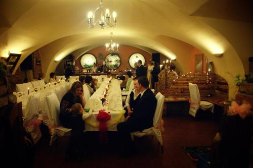Фото отеля Hotel Stary Pivovar