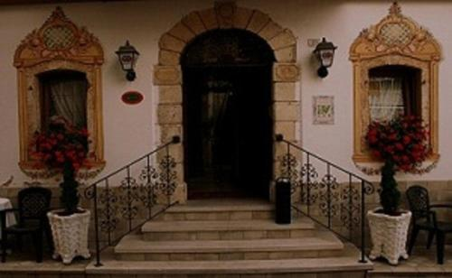 Hotel Ristorante Villanova - Santo Stefano di Cadore