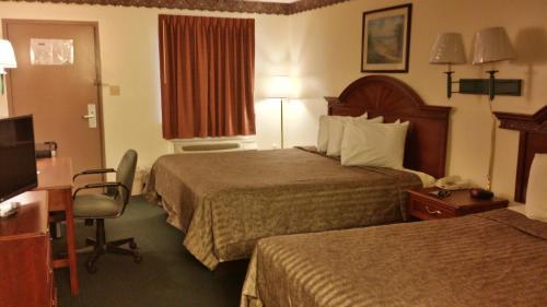 Heritage Inn Augusta - Augusta, GA 30907