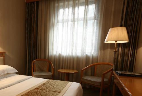 Beijing Dong Chang'an Hotel photo 15