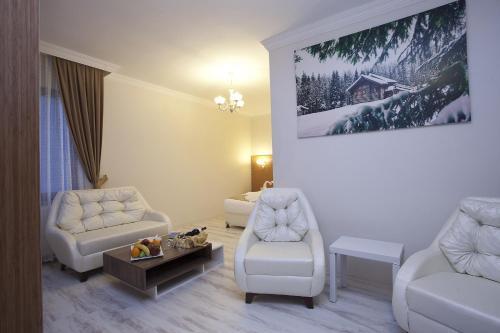 Igneada Parlak Resort Hotel, Demirköy