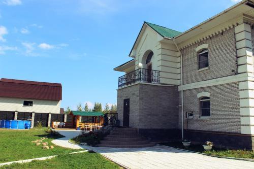 . Villa Krepost'